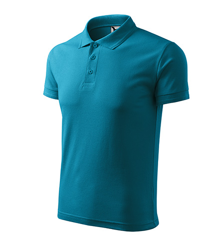 203 Gents Polo Shirt Pique Polo
